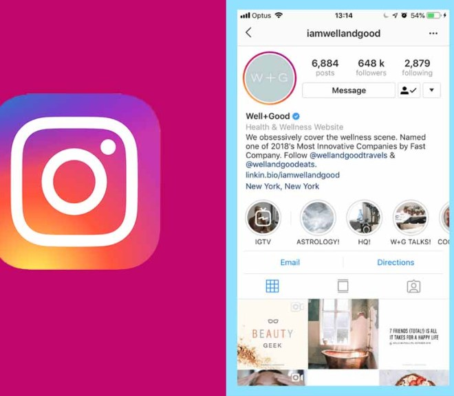 Instagram Profile Picture – How to Change Profile Picture on Instagram | Profile Picture on Instagram