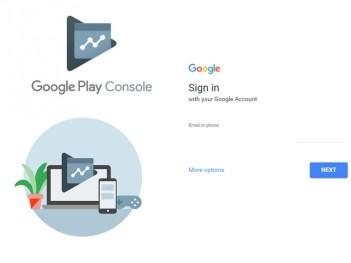 Google Play Console Login - How to Login Google Play Console | Google Play Console Sign in