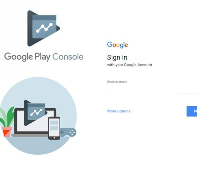 Google Play Console Login – How to Login Google Play Console | Google Play Console Sign in