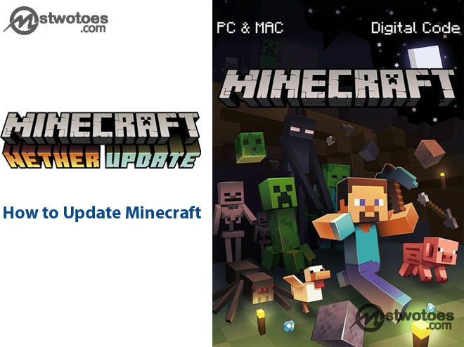 How to Update Minecraft – Update Minecraft to 1.16