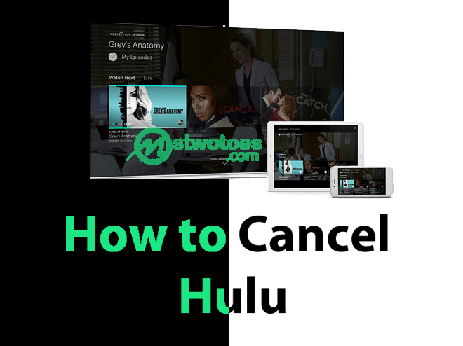 How to Cancel Hulu – Cancel Your Hulu Subscription