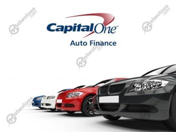 Auto Finance Capital One - Get Finance On New & Used Cars on Capital One   Capital One Auto Finance Review