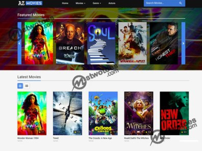 AZMovies - Download and Watch 2021 Movies from A to Z on AZMovies.net   AZ Movies.com Download
