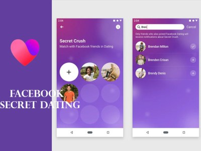 Facebook Secret Dating - What is a Spark in Facebook Dating  Facebook Dating 2021