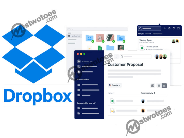 Dropbox Account – How to Create a Dropbox Account | Dropbox Account Login