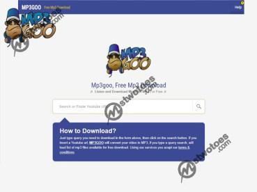 MP3GOO -  Free Mp3 Download & Listen Online on MP3GOO.com | MP3 GOO
