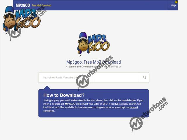 MP3GOO –  Free Mp3 Download & Listen Online on MP3GOO.com | MP3 GOO Download