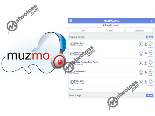 Muzmo – Free MP3 Downloads on Muzmo.com | Muzmo Music Search Downloader