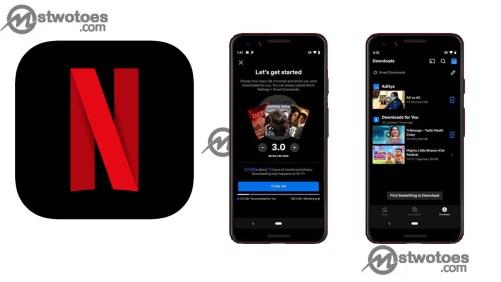 Netflix App - Download Netflix on the App Stores