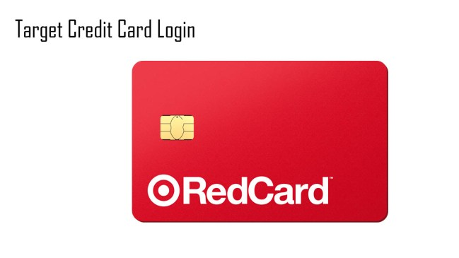 Target Credit Card Login - Manage Target Credit Card Account
