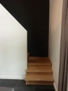 Trap M Style interieur