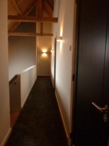 overloop M Style interieur