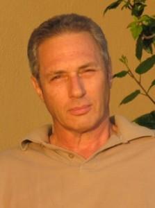 Dr. Robert Eisenhart