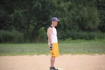 Brendon Softball Matt - 13
