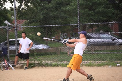 Brendon Softball Matt - 26