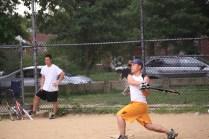 Brendon Softball Matt - 27
