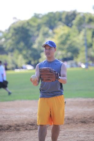 Brendon Softball Matt - 3