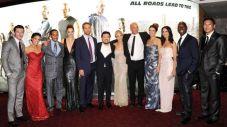 Fast Furious 6 Cast