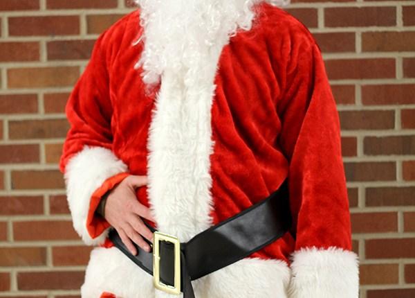 3. Santa