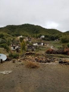 Guo Bao village