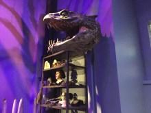 Basilisk from Chamber of Secrets