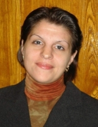 Шамолина Анна Павловна