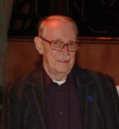 Nelson Carpenter