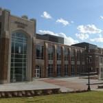 Adron Doran University Center (ADUC)