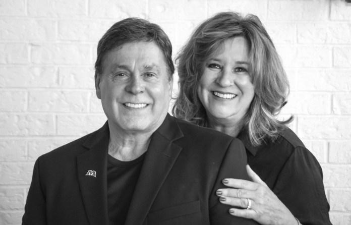 Andy & Debbie Prefontaine