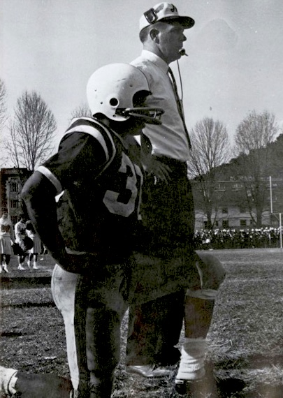 image: Coach Guy Penny (1964)