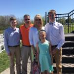 The Whelan Family
