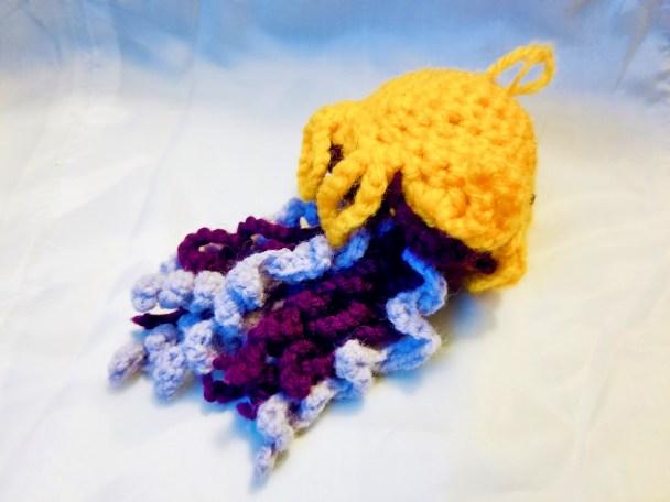 Holmes: Jellyfish