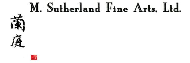 M. Sutherland Fine Art
