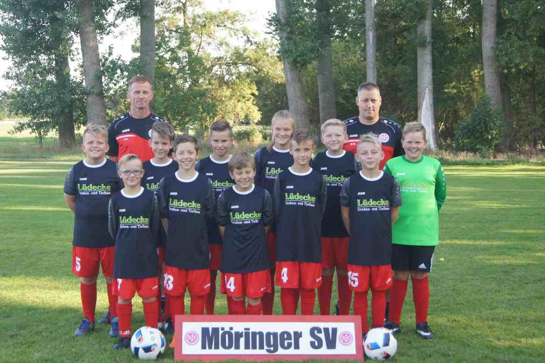 D-Jugend 2019/2020