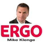 Ergo Versicherung Mike Klenge