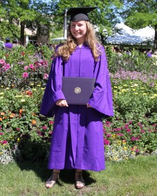 2010 NW Graduation