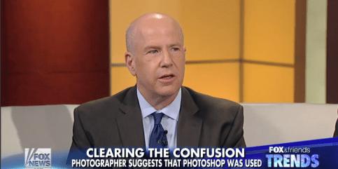 Matt Sweetwood @ Fox News