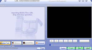 How to Extract Audio from Video with Total Video Converter