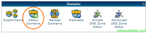 How to add Addon Domain and install WordPress to hostgator Baby plan ?