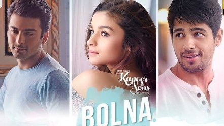 Bolna Guitar Tabs Lead - (Kapoor and Sons)Arijit Singh