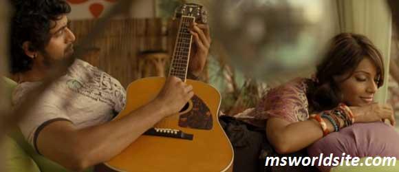 Te Amo Guitar Tabs Lead - Dum Maro Dum Ash King & Sunidhi Chauhan