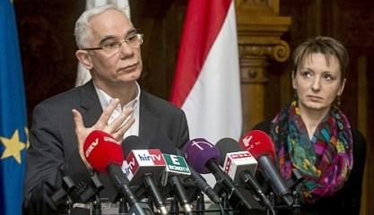Orbán Viktor minisztere vagyok én