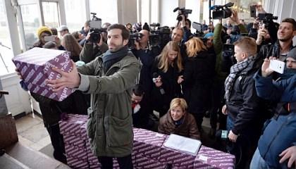 Lakner Zoltán: Az ellenzék vége