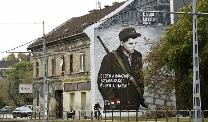 N. Kósa Judit: Dafke történelem