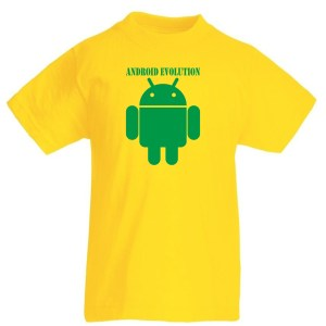 E-0002-Android Evolution