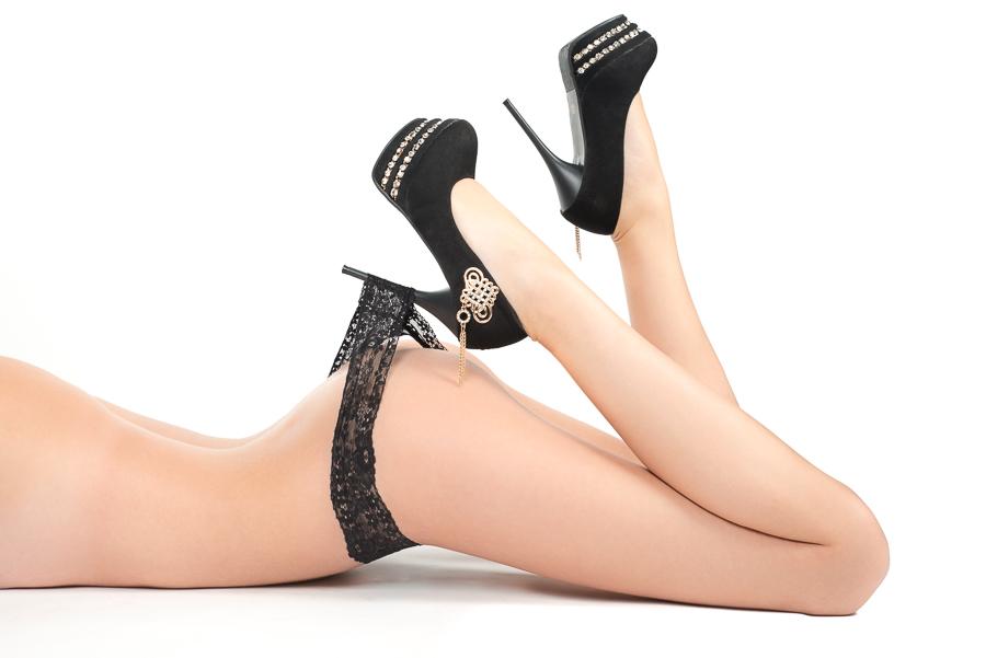 lingerie Dessous fotograf chur schweiz