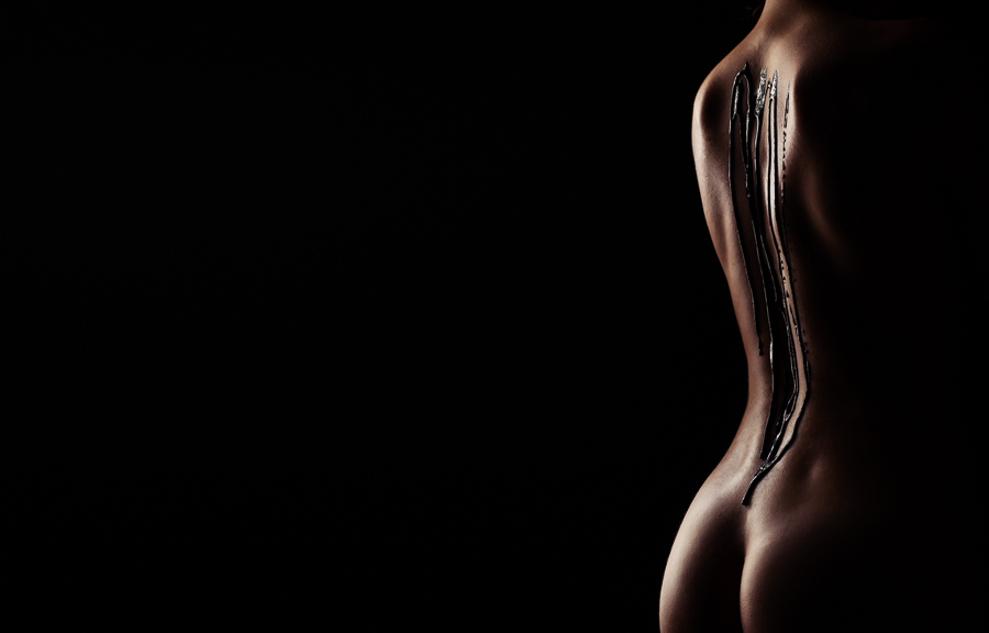 nudeart akt fotograf graubünden schweiz bodypart