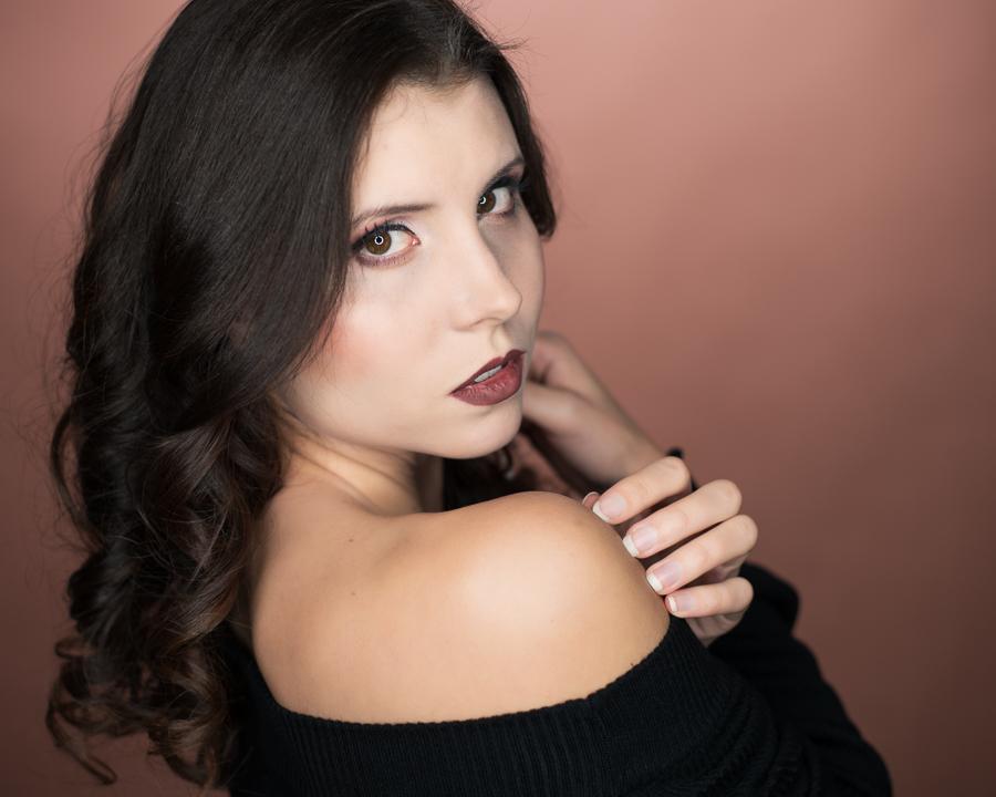 portrait makeup fotostudio chur