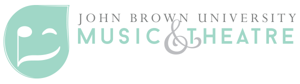 JBU Music & Theatre Blog