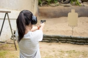 Gun Training for Women: 5 Tips for Learning How to Shoot a ...